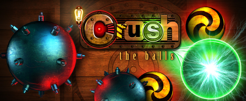 Crush The Balls