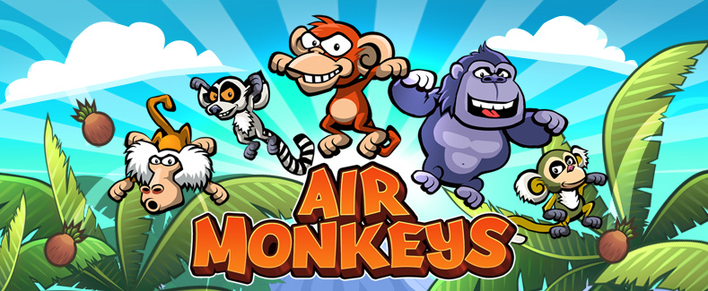 Air Monkeys